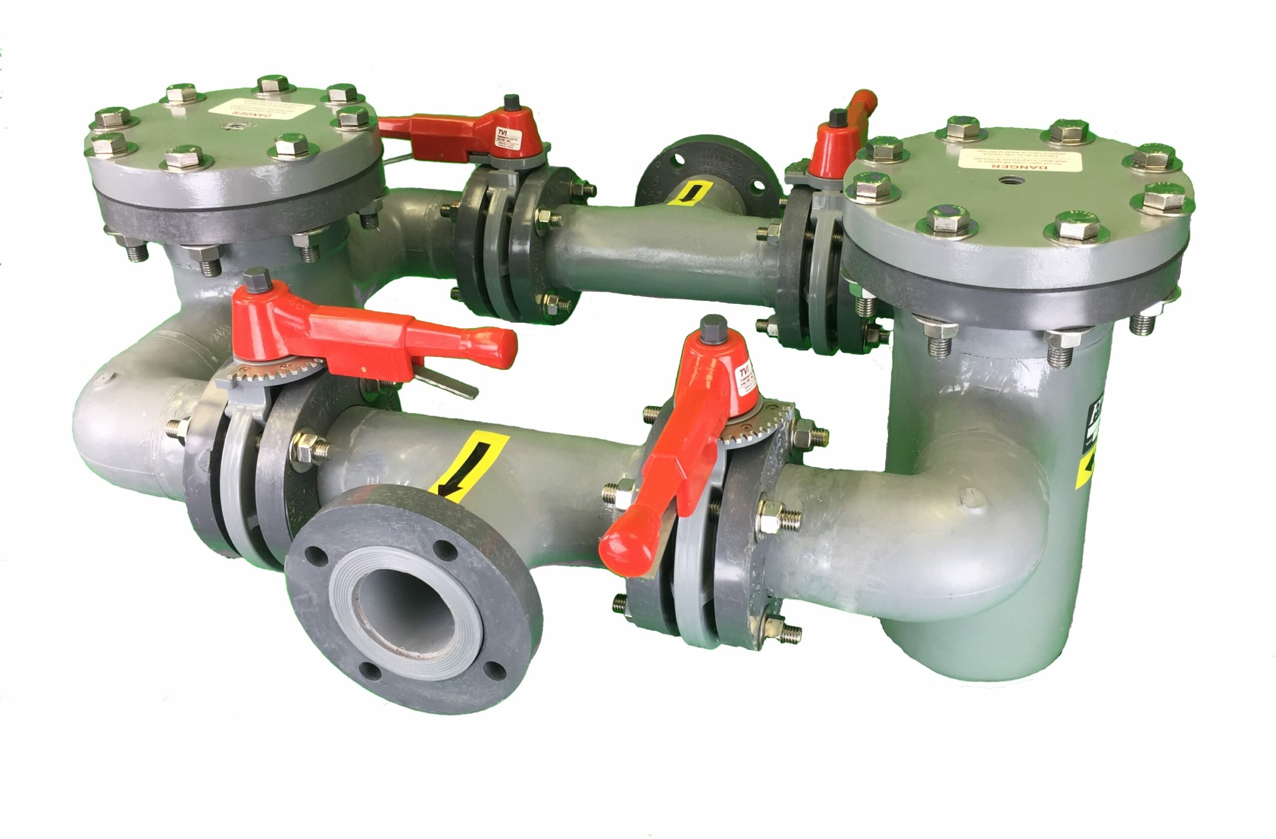 FRP Strainers