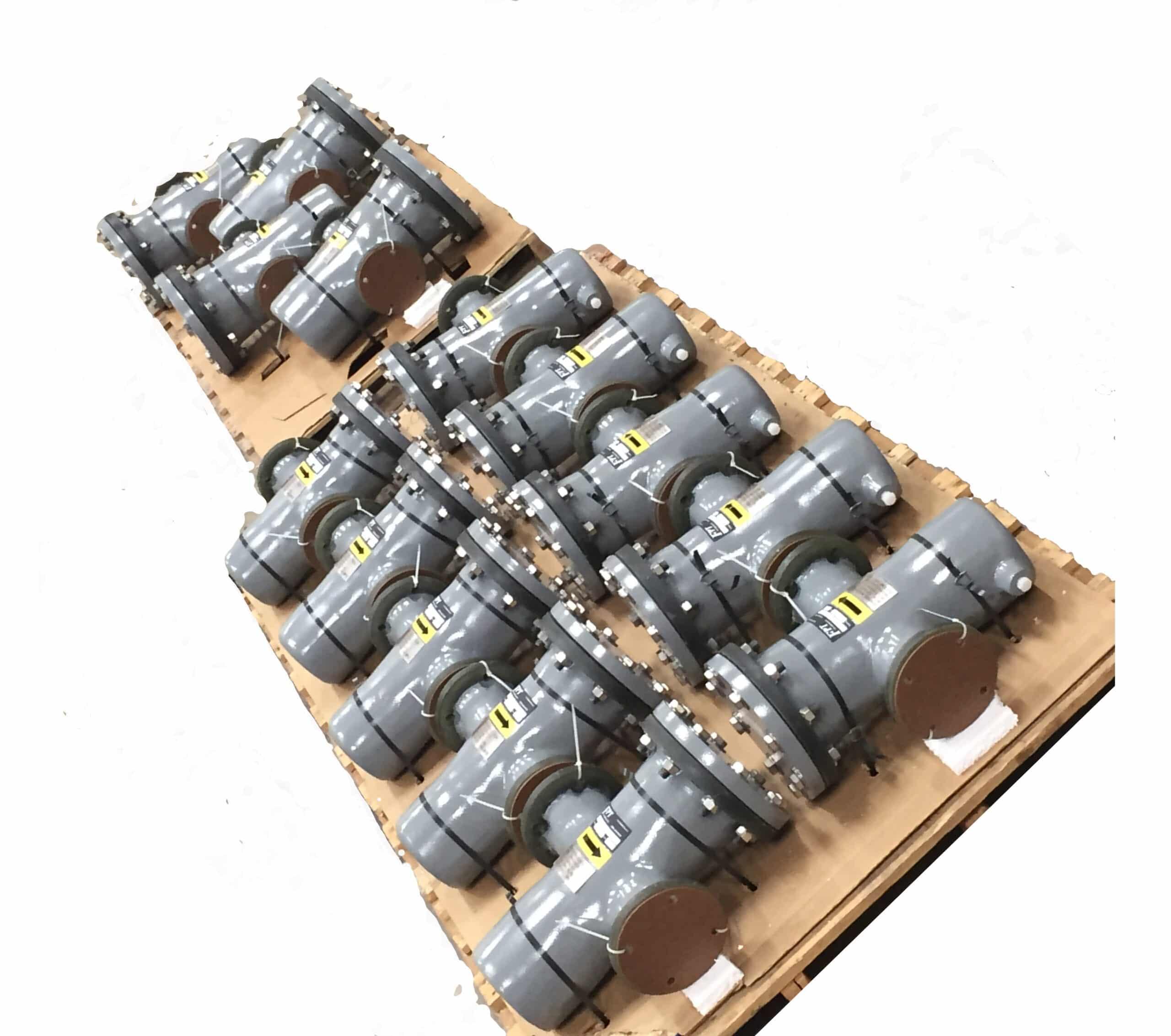 Fiberglass Basket Strainer Manufacturer