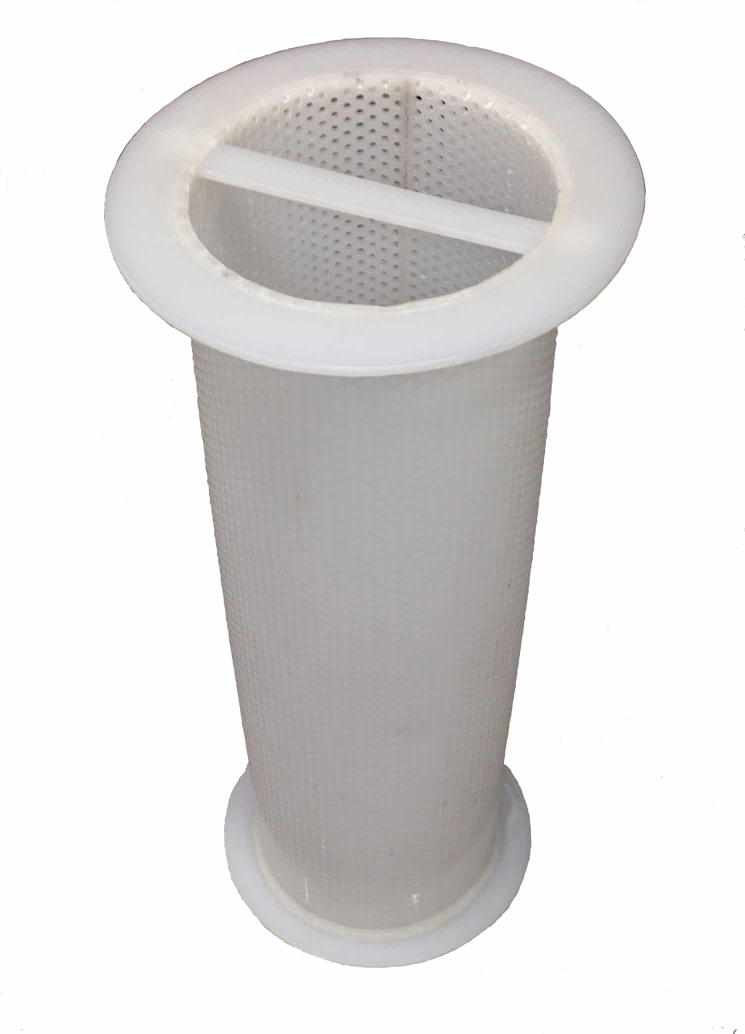 Thermoplastic Wye Strainer Basket