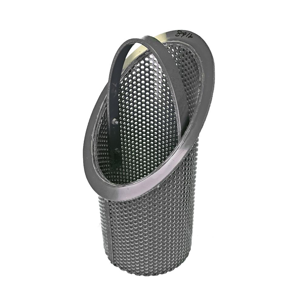 PVC Strainer Baskets